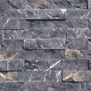 Travertin Nero Marquina