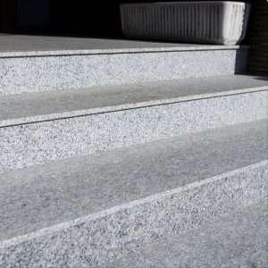 Granit Crem Flower