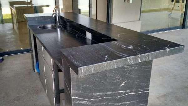 Granit Via Lactea