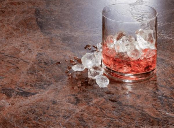 Granit Red Malibu