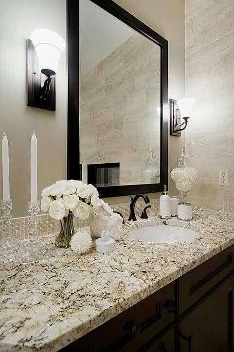 Granit Torroncino White