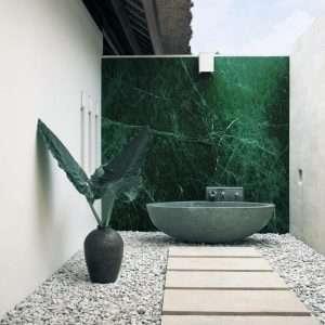Marmura verde Guatemala Green
