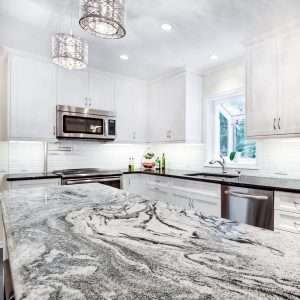Granit Viscont White