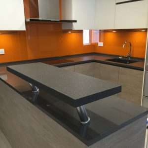 Compozit Bucuresti crystal anthracite